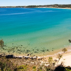 Mollymook & Ulladulla Beaches