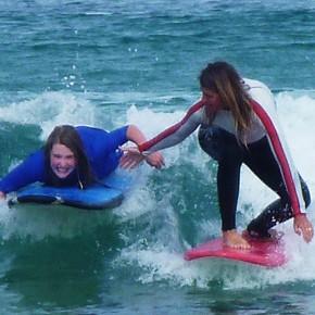 Pam Burridge Surf Schools